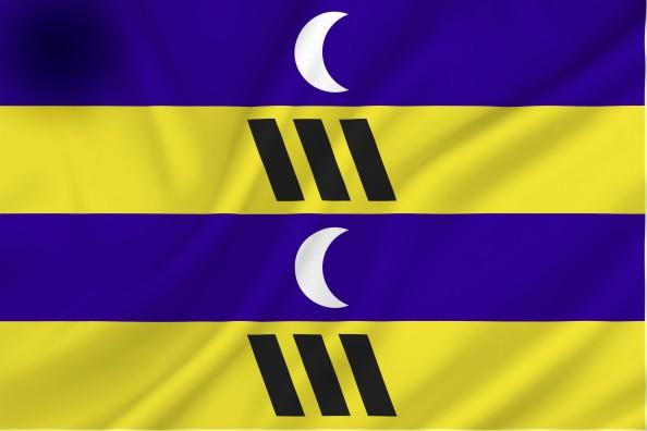 vlag_gemeente_ameland_rechtformaat_3